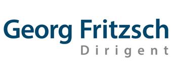 Georg Fritzsch - Dirigent - Generalmusikdirektor Kiel